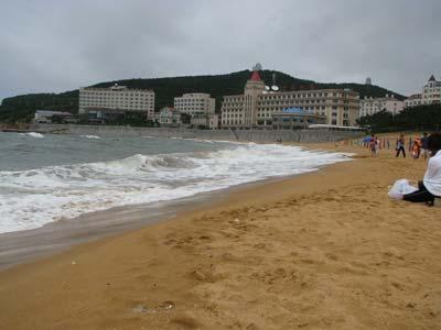 пляж_голденбэй